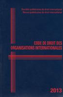 Code de droit des organisations internationales