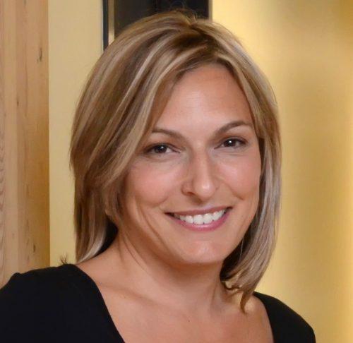 Genevieve Dufour