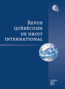 RQDI - Issue 28.2 - 2015