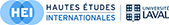 Hautes études internationales | Université Laval